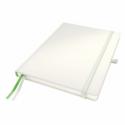 Caiet A4 80 file matematica alb, LEITZ Complete