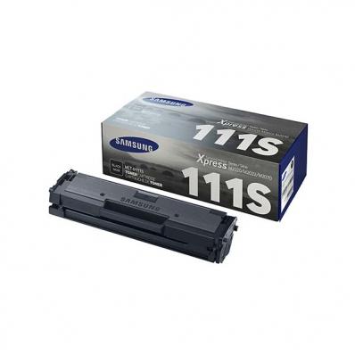 Cartus imprimanta toner black, SAMSUNG MLT-D111S
