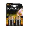 Baterie 1.5V AA (LR6) 4 buc/set, DURACELL Alkaline