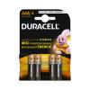 Baterie 1.5V AAA (LR03) 4 buc/set, DURACELL Alkaline