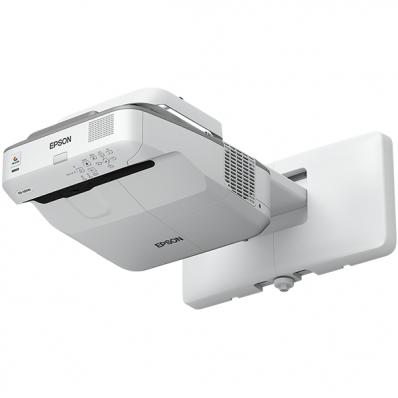 Videoproiector WXGA 3500 lumeni, EPSON EB-685WI
