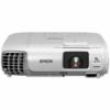 Videoproiector portabil XGA 2700 lumeni, EPSON EB-X27