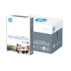 Hartie copiator A4 80g/mp 500 coli/top alba, HP Home & Office