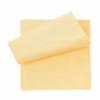 Servetele de masa 2 straturi 33x33cm crem 250 buc/set, OTI