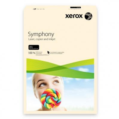 Carton A4 160g/mp 250 coli/top crem pal, XEROX
