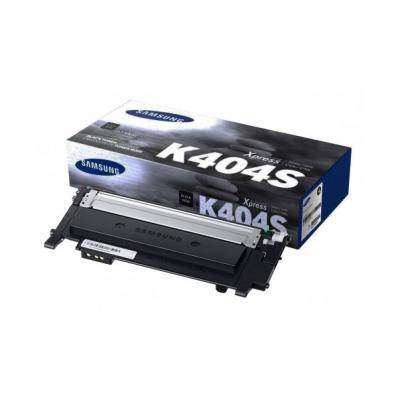 Cartus imprimanta toner black, SAMSUNG CLT-K404S
