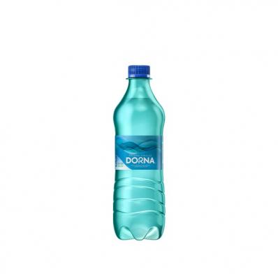 Apa minerala carbogazoasa 0.5 litri 12 buc/bax, DORNA Poiana Negri