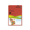 Carton A4 160g/mp 250 coli/top rosu intens, XEROX