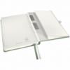 Caiet A5 80 file dictando coperti rigide fistic, LEITZ Style