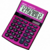Calculator de birou 12 Digits rosu, NOKI HMS010