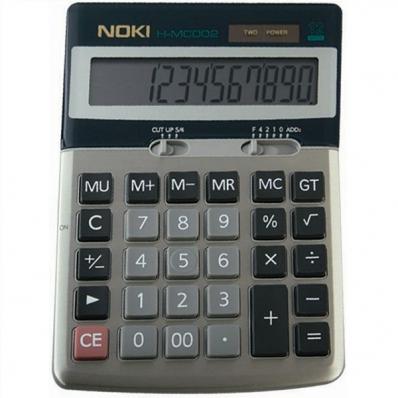 Calculator de birou 12 Digits, NOKI HMC002