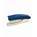 Capsator 24/6 25 coli albastru, KANGARO Trendy210
