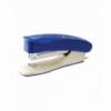 Capsator 24/6 25 coli albastru, KANGARO Trendy45