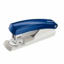 Capsator 24/6 25 coli albastru, LEITZ 5501