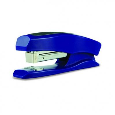 Capsator 24/6 25 coli albastru, NOKI S-7