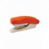 Capsator 24/6 25 coli portocaliu, KANGARO Trendy35