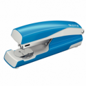 Capsator 24/6 30 coli albastru deschis, LEITZ 5502