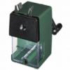 Ascutitoare mecanica mica verde, FABER-CASTELL