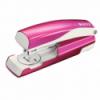 Capsator 24/6 30 coli roz metalizat, LEITZ 5502