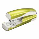 Capsator 24/6 30 coli verde metalizat, LEITZ 5502