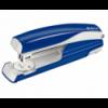 Capsator 24/6 40 coli albastru, LEITZ 5504