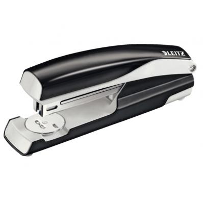 Capsator 24/6 40 coli negru, LEITZ 5504