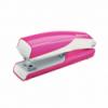 Capsator nr. 10 10 coli roz metalizat, LEITZ 5528