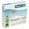 Capse 23/15 1000 buc/cut, RAPID Standard