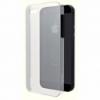 Carcasa iPhone 5 transparenta, LEITZ Complete