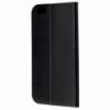 Carcasa slim folio iPhone 6 neagra, LEITZ Complete Plus