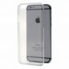Carcasa slim iPhone 6 transparenta, LEITZ Complete