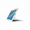 Carcasa tableta cu filtru de confidentialitate landscape pentru noul iPad/iPad 2 alba, LEITZ Complete Privacy