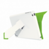 Carcasa tableta cu stativ pentru iPad mini alba, LEITZ Complete