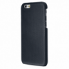 Carcasa tip smart grip iPhone 6 neagra, LEITZ Complete