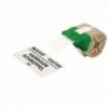 Cartus cu etichete din carton 157g/mp banda continua 57mm x 22m alba neadeziva, LEITZ Icon