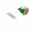 Cartus cu etichete din carton 157g/mp banda continua alba 32mm x 22m neadeziva, LEITZ Icon