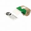 Cartus cu etichete din hartie pretaiate 36x88mm albe 600 buc cu adeziv permanent, LEITZ Icon