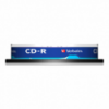 CD-R 700Mb 52x 10 buc/cut, VERBATIM Extra Protection