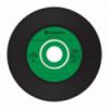 CD-R 700Mb 52x slimcase 10 buc/cut, VERBATIM Data Vinyl