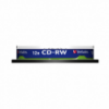 CD-RW 700Mb 12X 10 buc/cut, VERBATIM Scratch Resistant