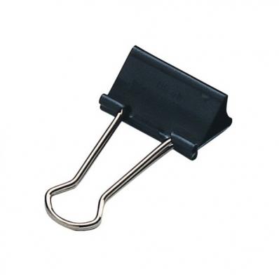 Clips metalic 41mm 12 buc/cut